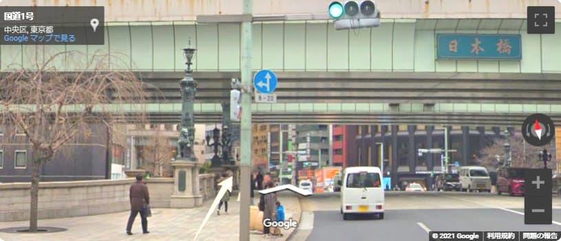 日本橋 三越 本店の行き方 浅草線・銀座線・東西線から