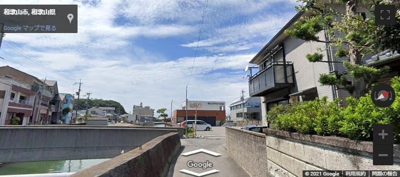 友ヶ島へのアクセス